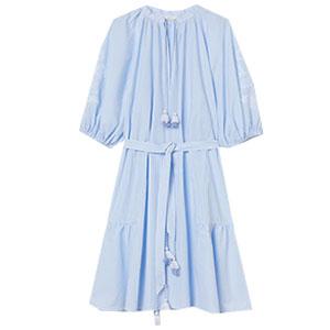 Strandklänning, H&M
