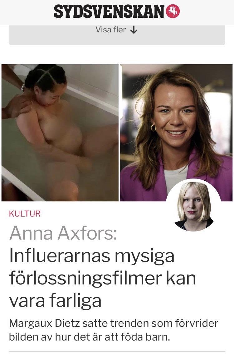Svar på debattartikel i Sydsvenskan
