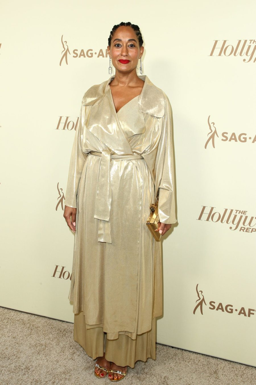 This weeks best dressed list features Katie Holmes, Gabrielle Union, Naomi Watts, Tracee Ellis Ross and Charlize Theron