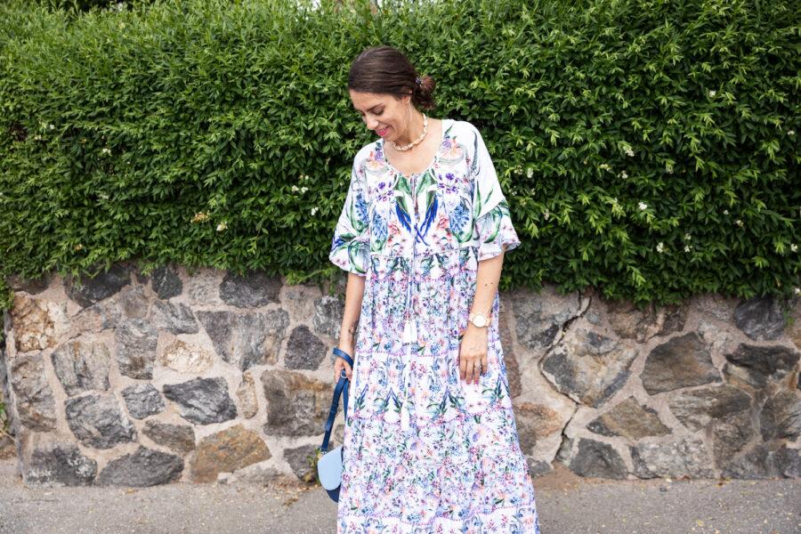 Dagens outfit med Nina Campioni